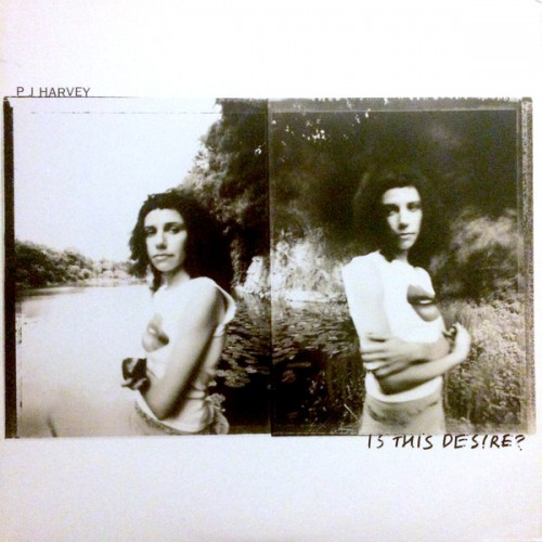 Is This Desire ? (LP)