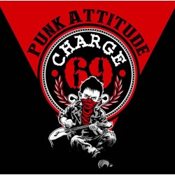 Punk Attitude (LP)