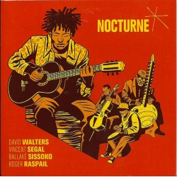 Nocturne (2LP)