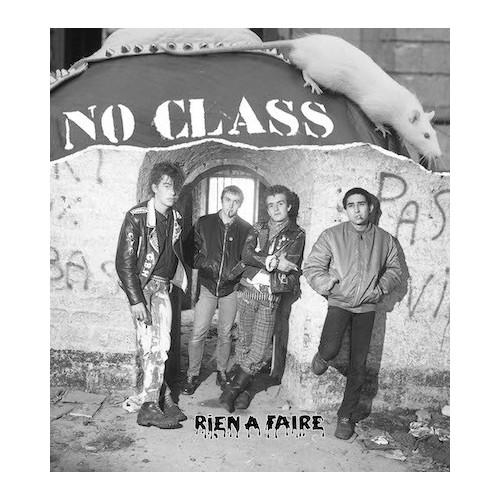 Rien A Faire (LP) repress