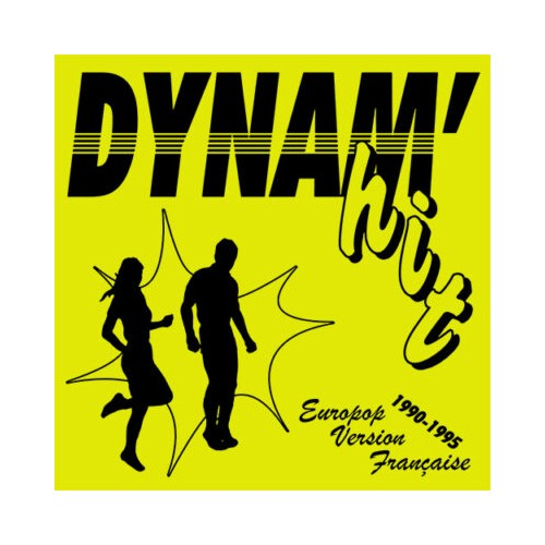 Dynam'hit Europop 1990-1995 (LP)