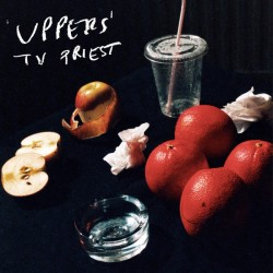 Uppers (LP) coloured