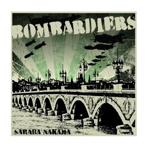 Saraba Nakama (LP)