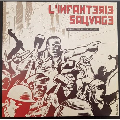 Demos Vol.2 (LP)