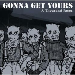 A Thousand Faces (LP)