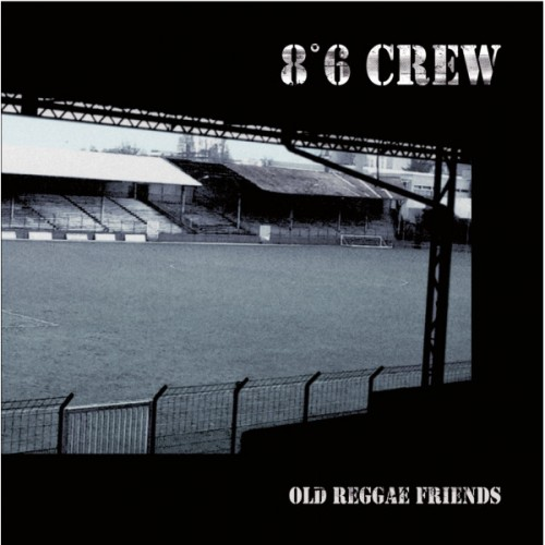 Old Reggae Friends (LP)