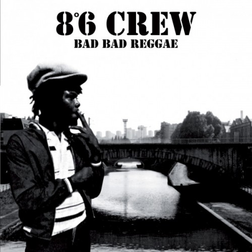 Bad Bad Reggae (LP)