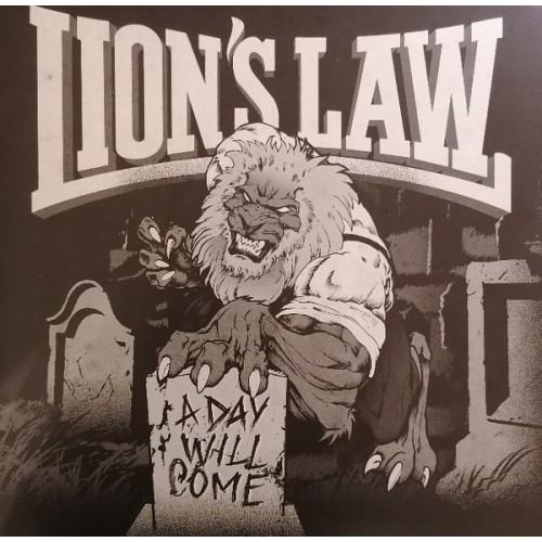 A Day Will Come (LP)