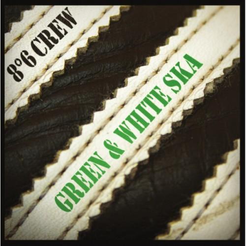 Green & White Ska (45 tours)