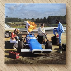 Grand Prix (2LP)