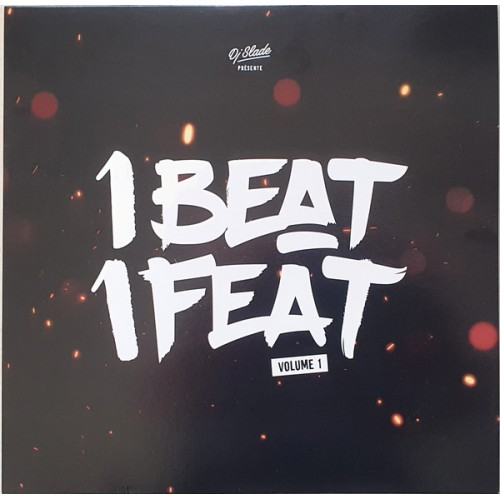 Dj Slade : 1Beat 1Feat vol.1 (LP)