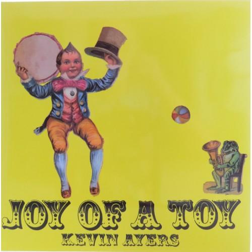 Joy Of A Toy (LP)
