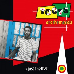 Just Like That (LP)