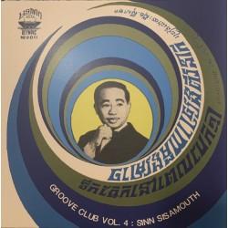 Groove Club Vol.4 (LP)