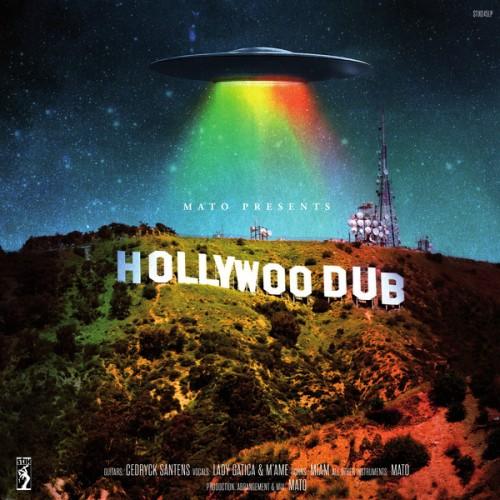 Hollywoo Dub (LP)