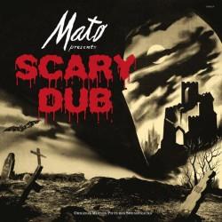 Scary Dub (LP)