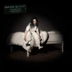 When We All Fall Asleep,Where...(LP) (Couleur)