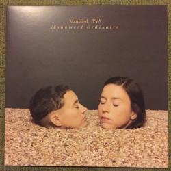 Monument Ordinaire (LP)
