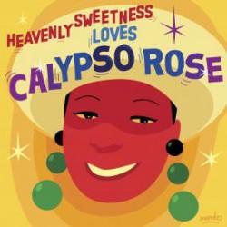 Heavenly Sweetness Loves Calypso Rose (12')