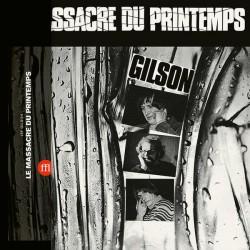 Le Massacre Du Printemps (LP)