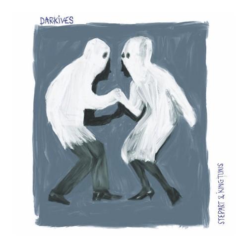 Darkives (LP)