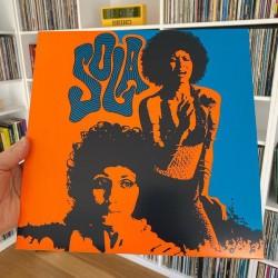 Sola (LP)