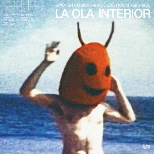 La Ola Interior Ambient 1983-90 (2LP)