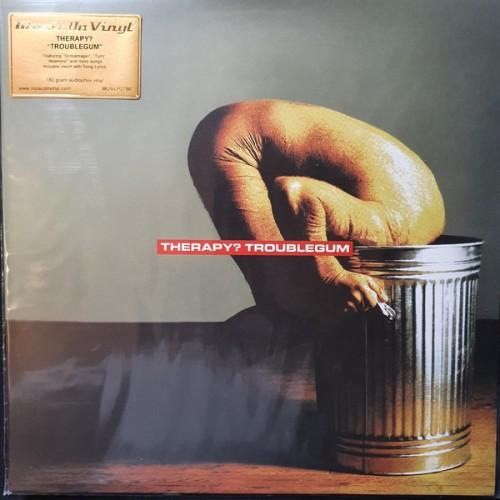 Troublegum (LP)