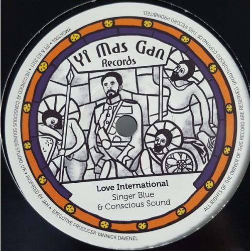 Love International (45 tours)