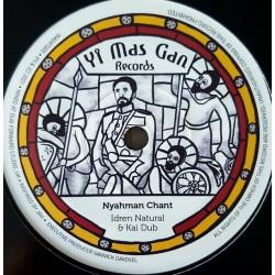 Nyahman Chant (45 tours)