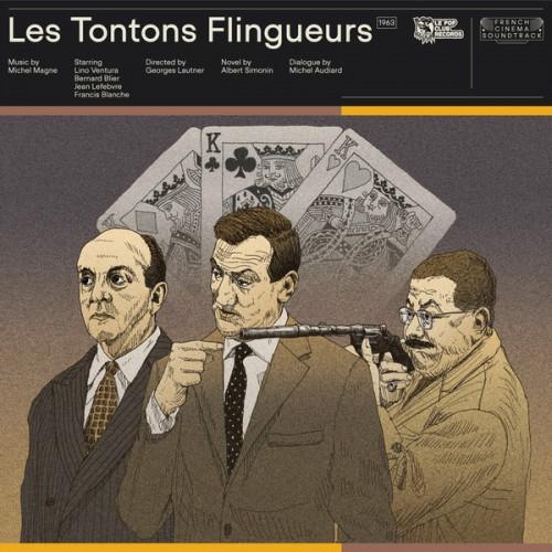 Les Tontons Flingueurs (LP)