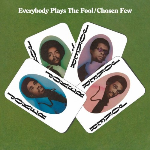 Everybody Plays The Fool (LP) (Ltd) Coloured