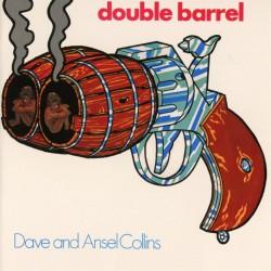 Double Barrel (LP)