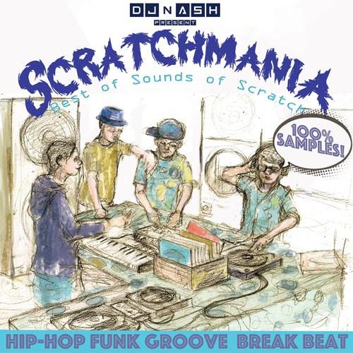 Scratchmania (LP)