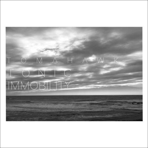 Tonic Immobility (LP) limited edition