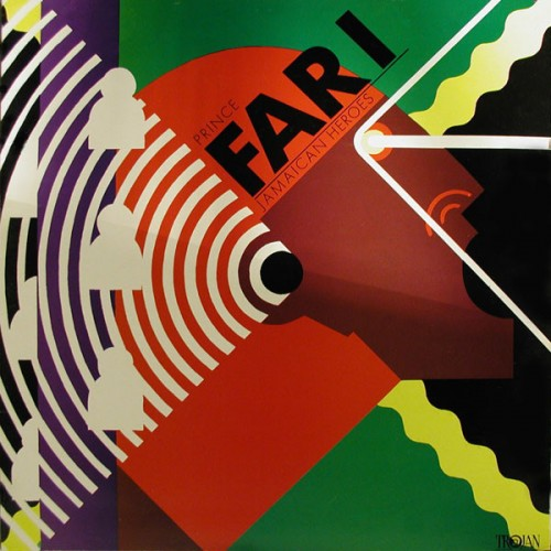 Jamaican Heroes (LP) Coloured