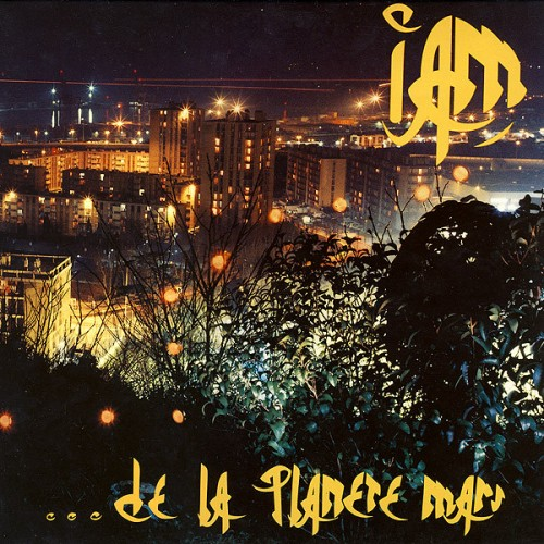 De La Planete Mars (LP)