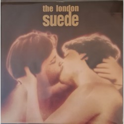 The London Suede (LP)