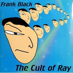 The Cult Of Ray (LP) Bleu