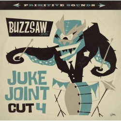 Buzzsaw Joint Cut 4 (LP)