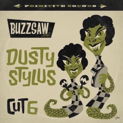 Buzzsaw Joint Cut 6 (LP)