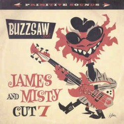 Buzzsaw Joint Cut 7 (LP)