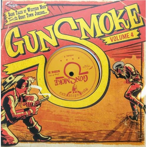 Gunsmoke Vol.4 (10')
