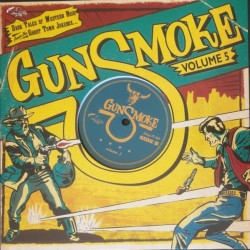Gunsmoke Vol.5 (10')