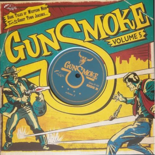 Gunsmoke Vol.5 (10')