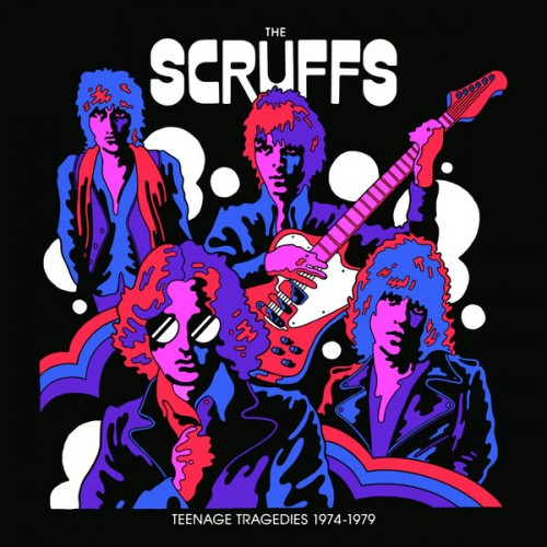 Teenage Tragedies 1974-1979 (LP)