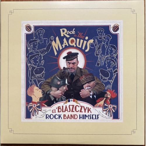 Rock In The Maquis (2LP)