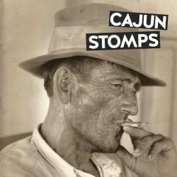 Cajun Stomps Vol.2 (LP)