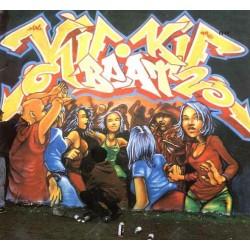 Kif - Kif Beats Vol. 2 (2LP)