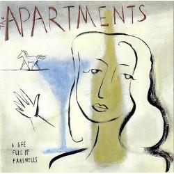 A Life Full Of Farewells (LP) couleur
